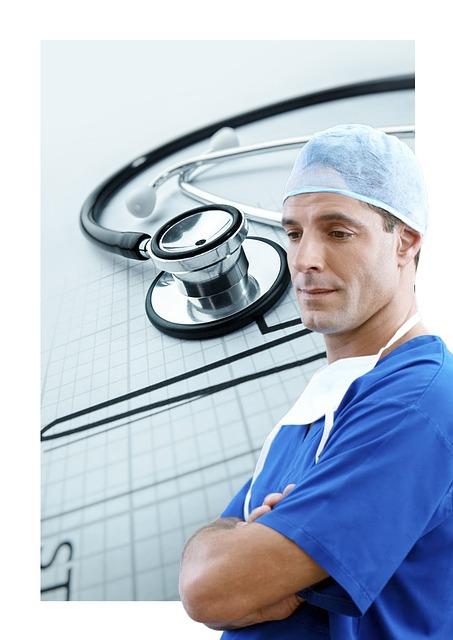 lekarz kardiolog
