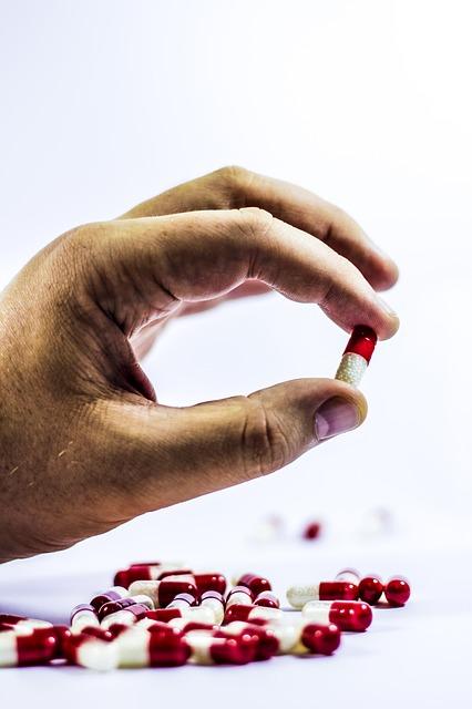 tabletki na serce