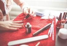 Klasyczne lakiery do paznokci