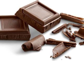 Dlaczego warto mieć w domu czekolady bez cukru